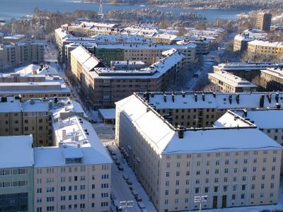 Finsk arkitektur