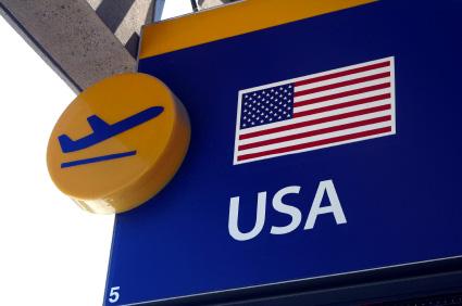 Amerikanskt inrikesflyg