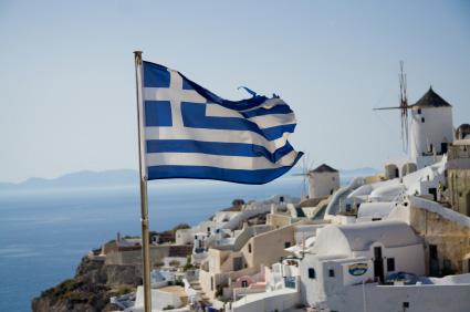 Resor till Grekland